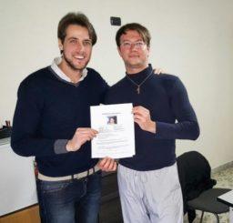 Ivano Esposito - Dance Teacher