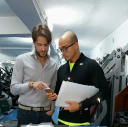 Community - Officina Benessere - Antonio Migliaccio