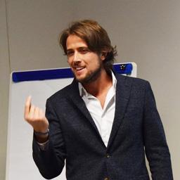 Dr. Marco Di Falco