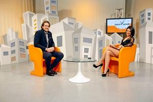 Intervista Telelombardia - Milano