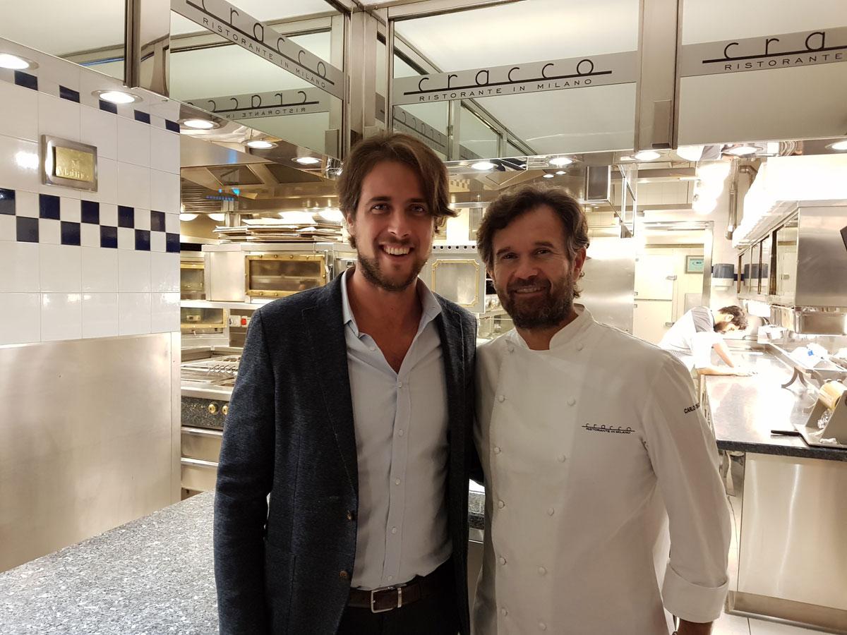 Carlo Cracco - Chef