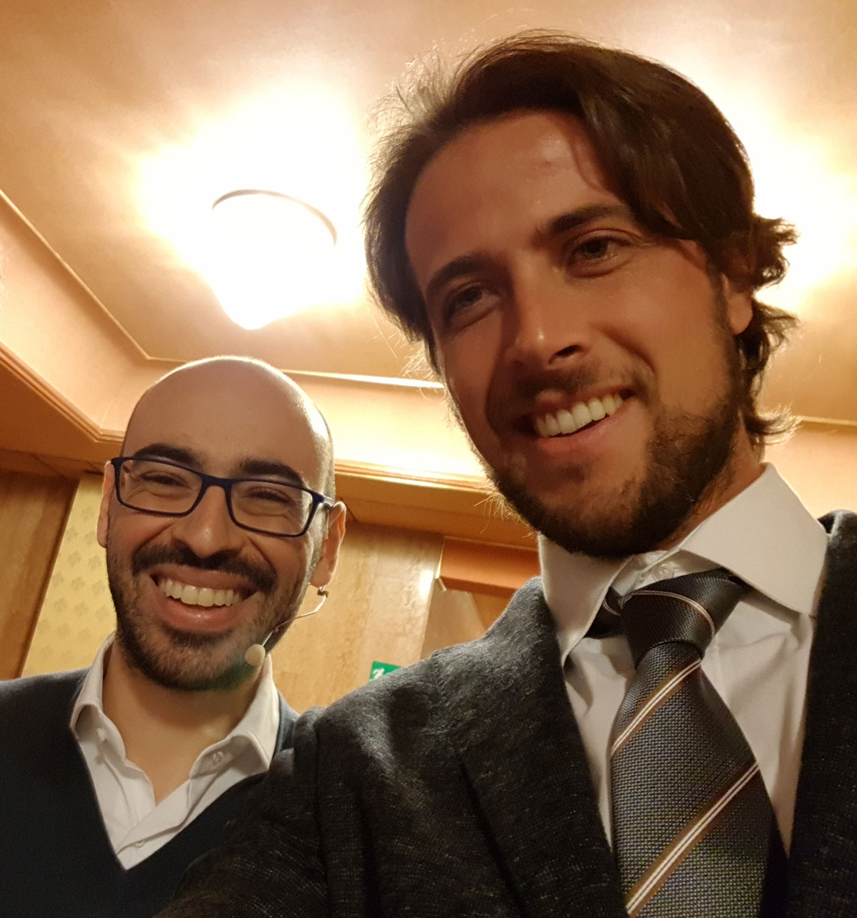 Salvatore Aranzulla - Imprenditore