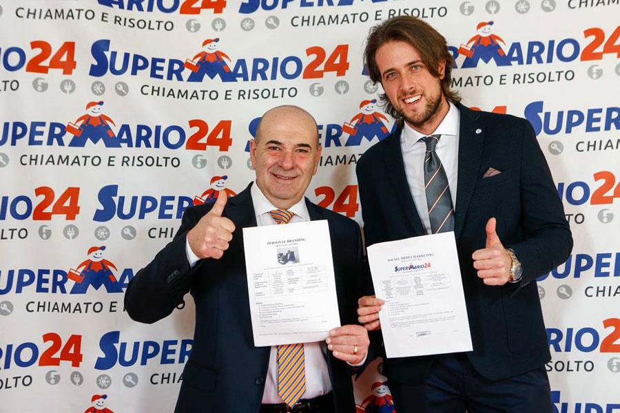 Supermario24 - Azienda