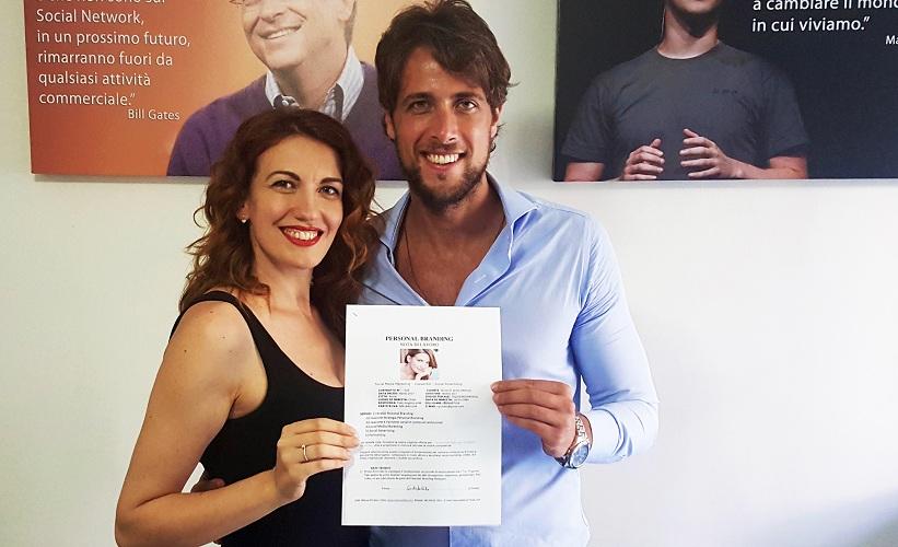 Giulia Di Quilio - Attrice