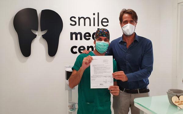 Smile Medi Center – Studio Odontoiatrico